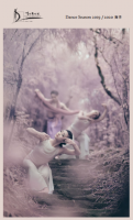 Hong Kong Dance Company 2019-20 Dance Season Advance Subscription Scheme
