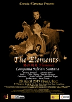 The Elements - Flamenco