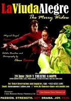 La Viuda Alegre (The Merry Widow)