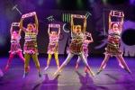 【Dancing B 舞蹈初體驗】短期幼兒課程 (面授)