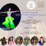 Dance Nefertiti presents | Hong Kong Egyptian Dance Gala 2021